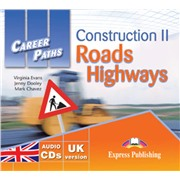 Construction II - Roads & Highways (Audio CDs) - Диски для работы (Set of 2)