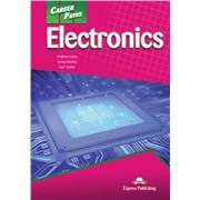 Career Paths: Electronics  (Student's Book) - Пособие для ученика