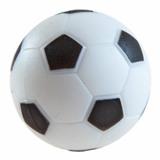 Мяч для настольного футбола AE-02/D31 мм (текстурный пластик, черно-белый), интернет-магазин товаров для бильярда Play-billiard.ru