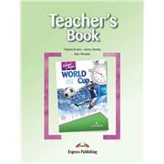 World Cup (Teacher's Book) - Книга для учителя