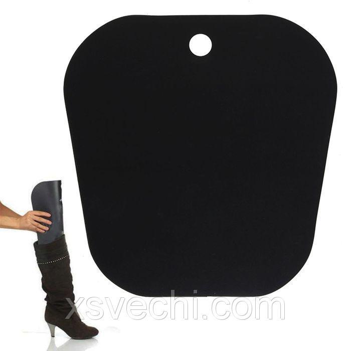 Формодержатель для обуви 24*24, цвет чёрный