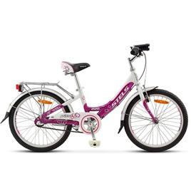 "Велосипед Stels 20"" Pilot 220 Girl, интернет-магазин Sportcoast.ru"