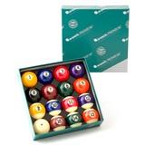 """Комплект шаров 57.2 мм """"Aramith Premium"""", интернет-магазин товаров для бильярда Play-billiard.ru"""