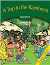 a trip to the rainforest teacher's book - книга для учителя