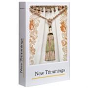 New Trimmings Ткань