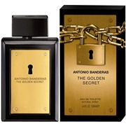 Antonio Banderas The Golden Secret 100 мл