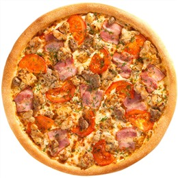 Пицца Мясная 35 см