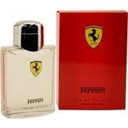 Ferrari Red Man 125 мл