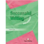 successful writing 2 (u.i) student's book - учебник