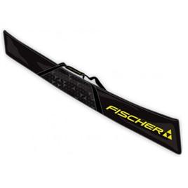 Чехол для лыж Fischer на 1 пару ECO JUNIOR XC, интернет-магазин Sportcoast.ru