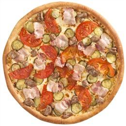 Пицца Домашняя 35 см