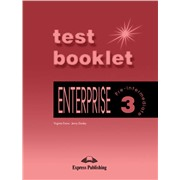 enterprise 3 test booklet