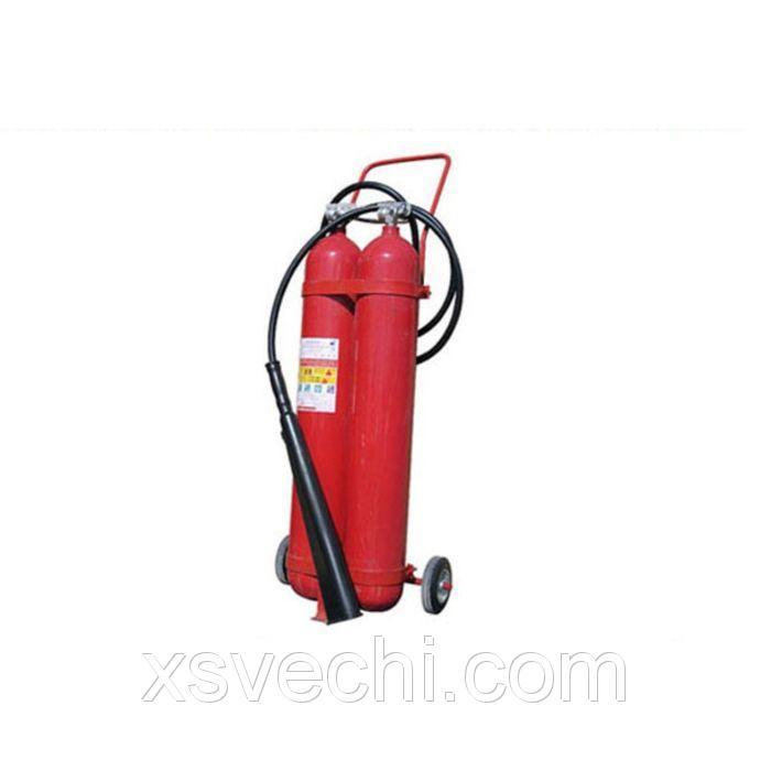 Огнетушитель углекислотный ОУ-15, ВСЕ