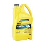 Моторное масло RAVENOL MGS SAE 15W-40 (5л)