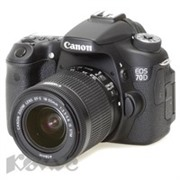 Фотоаппарат Canon EOS 70D 18-135is STM KIT