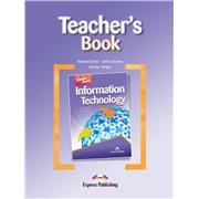 Information Technology (Teacher's Book) - Книга для учителя