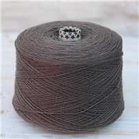 Пряжа Coast, Слон 128, 350м в 50г, Knoll Yarns, Elephant