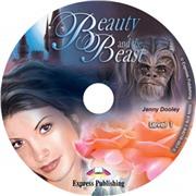 beauty & the beast audio cd