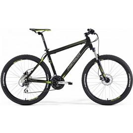 Велосипед Merida Matts 6.20V (2016), интернет-магазин Sportcoast.ru