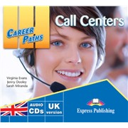 Call Centers (Audio CDs) - Диски для работы (Set of 2)