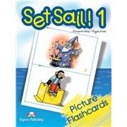 set sail 1 flashcards