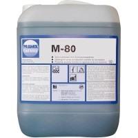 M-80, 1 л