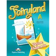 fairyland 3 flashcards