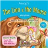 the lion & the mouse multi-rom