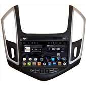 Штатное головное устройство DAYSTAR DS-7049HD Chevrolet Cruze 2013+ ANDROID 4.4.2