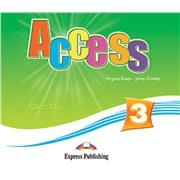 access 3 class cds (set of 4)