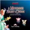 a midsummer night's dream reader (+ cd)