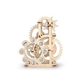UGears 3D-пазл механический UGears - Силомер