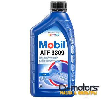MOBIL ATF 3309 (0,946л.)