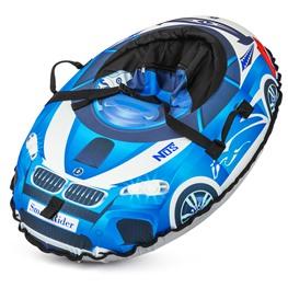 Надувные санки-тюбинг Small Rider Snow Cars 2 (110х86 cm)