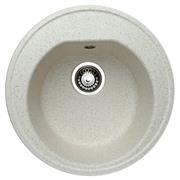 01 novell цвет колорадо (cветло серый) Диаметр 51 см