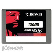Жесткий диск Kingston SSD SV300 120GB (SV300S37A/120G)