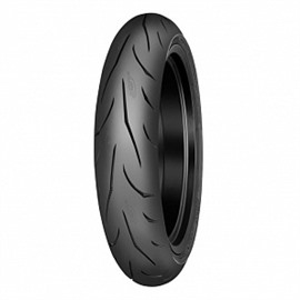 Покрышка Mitas Sport Force+ 120/70-17 [58W TL]