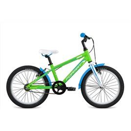 Велосипед FORMAT Girl 18Ø, интернет-магазин Sportcoast.ru
