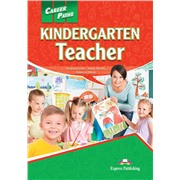 Kindergarten Teacher (ESP). Student's Book. Учебник