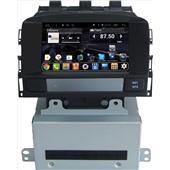 Штатное головное устройство DAYSTAR DS-7082HD для Opel Astra J ANDROID 4.4.2