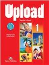 upload 1 teacher's book - книга для учителя