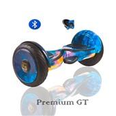 Гироскутер Smart Balance GT Exclusive-Космос