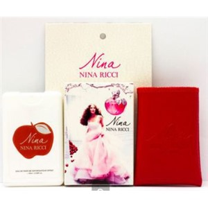 Nina Ricci Nina apple w 20ml