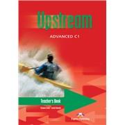 upstream advanced teacher's book - книга для учителя (1 издание)