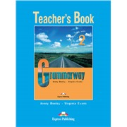 grammarway 2 teacher's book - книга для учителя new