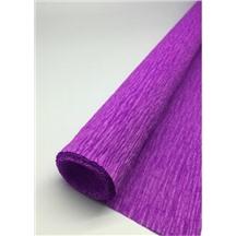 Бумага гофрированная ширина 50см, намотка 2,5м цвет №041