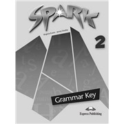 spark 2 grammar book key