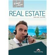 Career Paths: Real Estate. Student's Book with cross-platform application. Учебник
