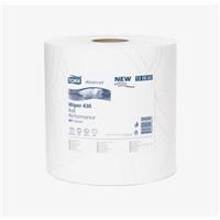 Протирочная бумага Tork повышенной прочности (W1)