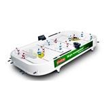 Настольный хоккей «Юниор» (96 x 51 x 16 см, цветной, электронное табло), интернет-магазин товаров для бильярда Play-billiard.ru